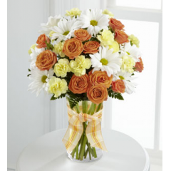 The FTD® Sweet Splendor™ Bouquet - As Shown