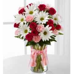 The FTD® Sweet Surprises® Bouquet - As Shown