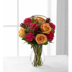 The FTD® Happiness™ Bouquet - As Shown