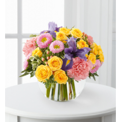 The FTD® New Dream™ Bouquet - As Shown