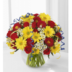 The FTD® All For You™ Bouquet - As Shown