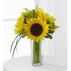 The FTD® Sunshine Daydream™ Bouquet - As Shown