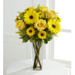 The FTD® Daylight™ Bouquet - As Shown