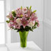 The FTD® Classic Beauty™ Bouquet - Deluxe