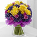 The FTD® Colors Abound™ Bouquet - Premium
