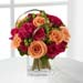 The FTD® Deep Emotions® Rose Bouquet by BHG® - Premium
