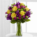The FTD® Happy Times™ Bouquet - Premium
