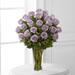 The FTD® Lavender Rose Bouquet - Premium