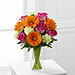 The FTD® Pure Bliss™ Bouquet - Deluxe