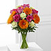 The FTD® Pure Bliss™ Bouquet - Premium