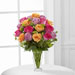 The FTD® Pure Enchantment™ Rose Bouquet - Deluxe