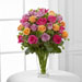The FTD® Pure Enchantment™ Rose Bouquet - Premium