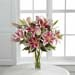 The FTD® Simple Perfection® Bouquet by BHG® - Deluxe