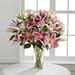 The FTD® Simple Perfection® Bouquet by BHG® - Premium