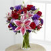 The FTD® Stunning Beauty™ Bouquet - Deluxe