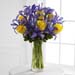 The FTD® Sunlit Treasures™ Bouquet - Premium