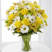 The FTD® Sunny Sentiments™ Bouquet - Premium