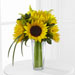 The FTD® Sunshine Daydream™ Bouquet - Deluxe