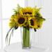 The FTD® Sunshine Daydream™ Bouquet - Premium