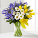 The FTD® Sunshine Style™ Bouquet by BHG® - Deluxe