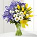 The FTD® Sunshine Style™ Bouquet by BHG® - Premium