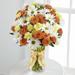 The FTD® Sweet Splendor™ Bouquet - Deluxe