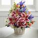 The FTD® Wondrous Nature™ Bouquet - Deluxe