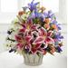 The FTD® Wondrous Nature™ Bouquet - Premium