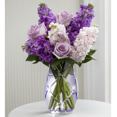 The FTD® Sweet Devotion™ Bouquet by Better Homes and Gardens® - As Shown