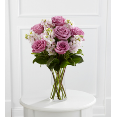 The FTD® All Things Bright™ Bouquet - As Shown