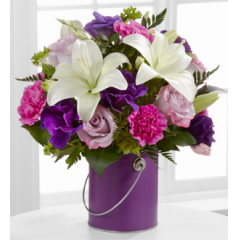 The FTD® Color Your Day With Beauty™ Bouquet - Best