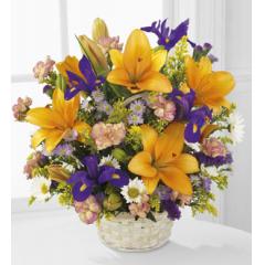 The FTD® Natural Wonders™ Bouquet - Premium