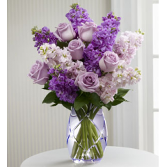 The FTD® Sweet Devotion™ Bouquet by Better Homes and Gardens® - Small