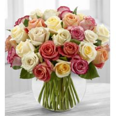The FTD® Sundance™ Rose Bouquet  - Premium