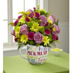 The FTD® Pick-Me-Up® Bouquet - Best