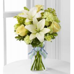 The FTD® Boy-Oh-Boy™ Bouquet - Good
