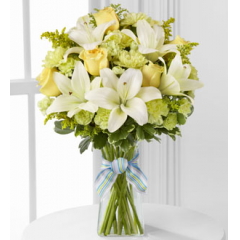 The FTD® Boy-Oh-Boy™ Bouquet - Best