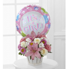 The FTD® Girls Are Great!™ Bouquet - Good