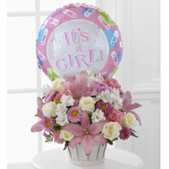 The FTD® Girls Are Great!™ Bouquet - Best