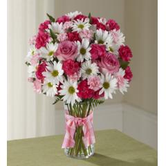 Sweet Surprise Bouquet - As Shown