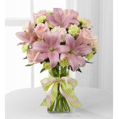 The FTD® Girl Power™ Bouquet - As Shown