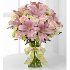 The FTD® Girl Power™ Bouquet - Best