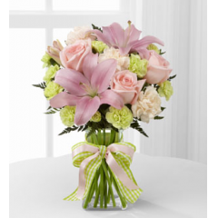 The FTD® Girl Power™ Bouquet - Good