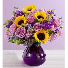 Floral Devotion - Premium