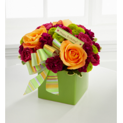 The FTD® Birthday Bouquet - Good
