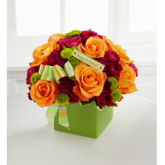 The FTD® Birthday Bouquet - Best