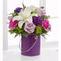The FTD® Color Your Day With Beauty™ Bouquet - Good