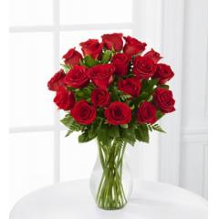 Blooming Masterpiece Rose Bouquet - Deluxe