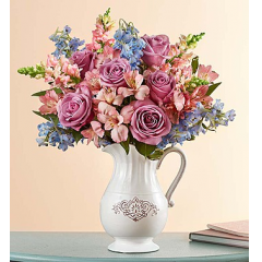 Make Her Day Bouquet - Premium