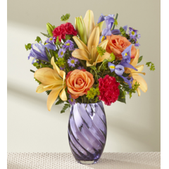 The FTD® Make Today Shine™ Bouquet  - As Shown